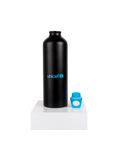 "BOTELLA ""LOGO UNICEF"""